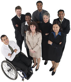 equal opportunities in the workplace Equal opportunity employment laws prohibit workplace discrimination and harassment there are federal, state and local laws that ensure equal opportunities, and these laws apply to potential and current employees in companies with four or more employees.