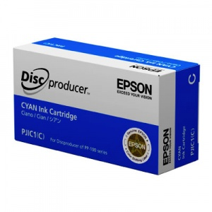 Cyan Ink Cartridge for Epson PP100 Printer  including network and AP models