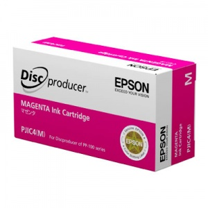 Magenta Ink Cartridge for Epson PP100 Printer
