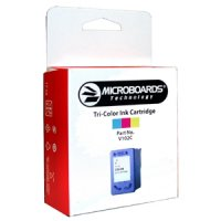 Microboards V102C  Colour Ink cartridge for CX1. PF3 plus Rimage 360i.480i. 2000i