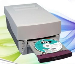 Rimage Everest Prism Plus Standalone Disc Printer
