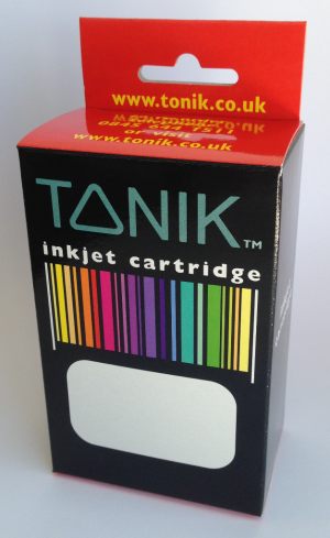 Tonik 363 Compatible Light Cyan Ink Cartridge 4ml : XC8774EE