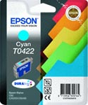 Epson Cyan Ink Cartridge : T042240