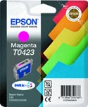 Epson Magenta Ink Cartridge : T042340