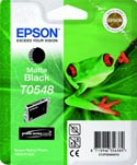 Epson Matte Black Ink Cartridge 13ml : T054840