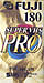 Fuji SE180 Super VHS Pro Video Cassette