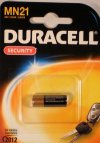 Duracell MN21 (VR22) 12V battery -Security  SOLD NOW AS TWIN PACK