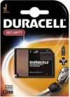 Duracell Battery 4LR61J  J size 6V  Battery 7K67 539 KJ   (one)