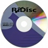 RiDisc CDR non-printable 52x 700MB 80 mins Grade AAA+ Pack of 50.
