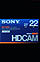 Sony HDCAM 22 minute portable BCT22HD