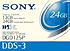 Sony DDS-3 Data Cartridge