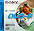 Sony DVD-R 8cm Disc 30mins 1.4GB