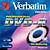 Verbatim DVD-R47 4.7GB AUTHORING WHITE INKJET V2.0