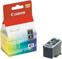 Canon Colour Ink Tank (4ml x 3) : CL-41