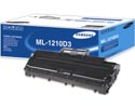 Samsung Black Toner Cartridge 2.5K : ML1210D3