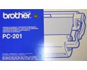 Brother Black Fax Film Cart : PC201