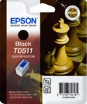 Epson Black Ink Cartridge 24ml : T051140