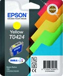 Epson Yellow Ink Cartridge : T042440