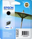 Epson T0441 Parasol Black Ink Cartridge : T044140